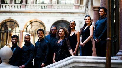 Chineke! Chamber Ensemble