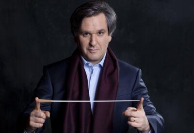 Antonia Pappano, conductor