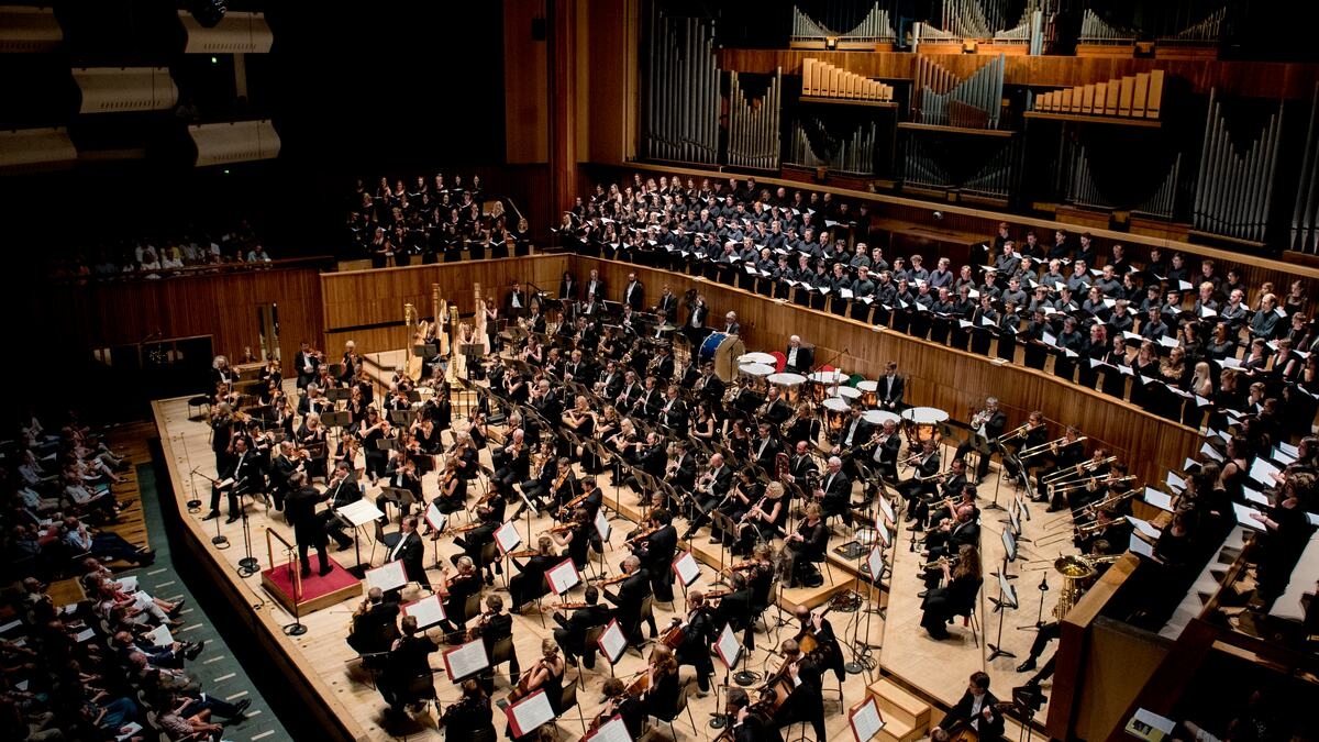Philharmonia Grand Christmas Classics Concert