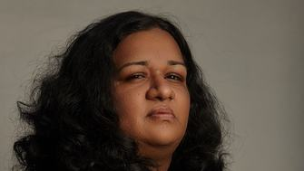 2018 Forward Prize nominated poet Shivanee Ramlochan