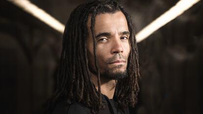 Akala, rapper and activist