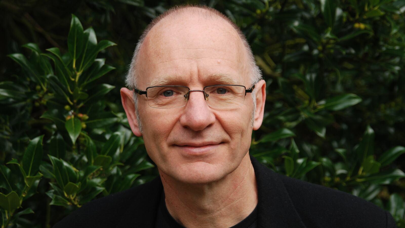 James Robertson, writer