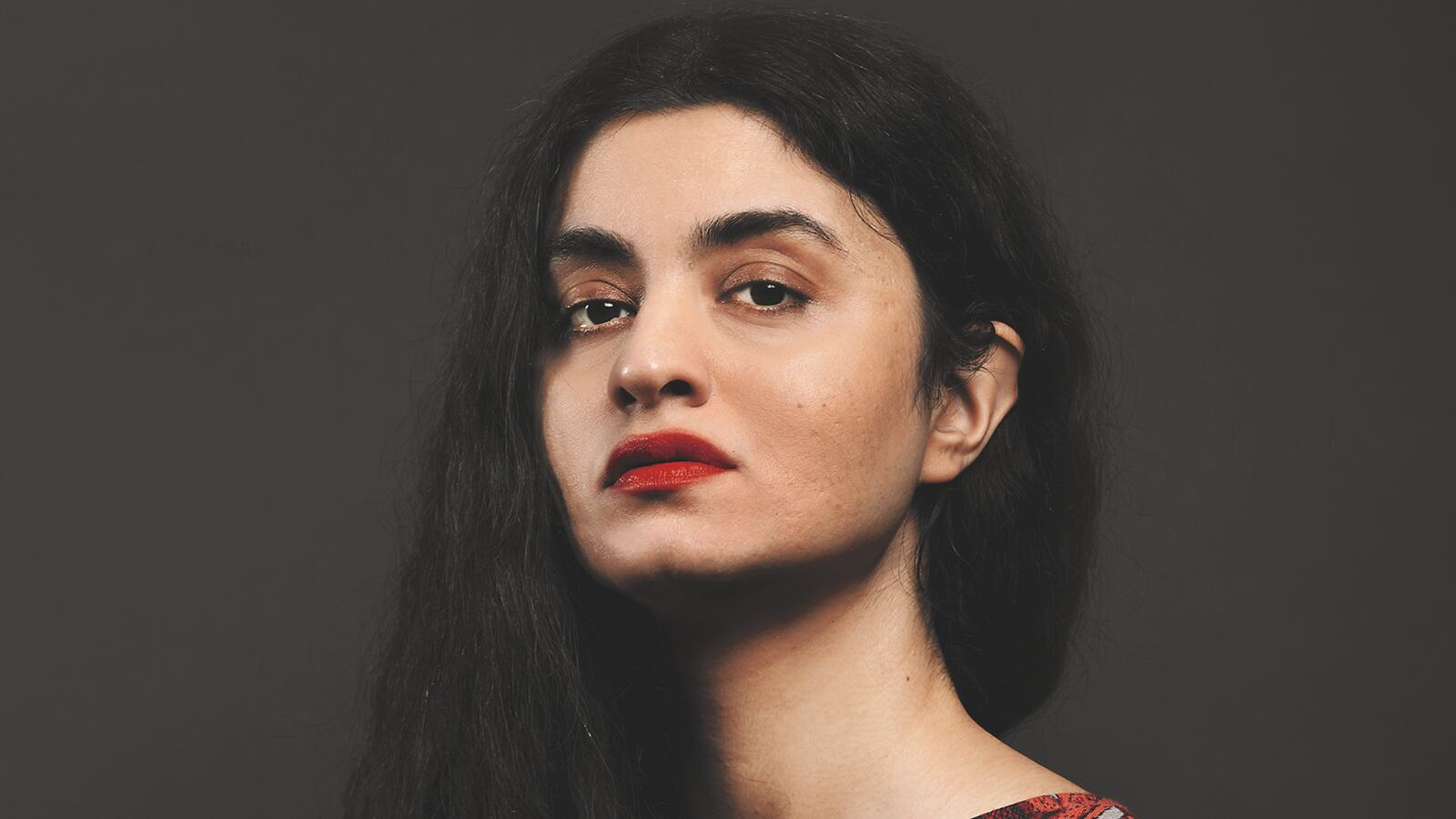 Samra Habib, author and activist