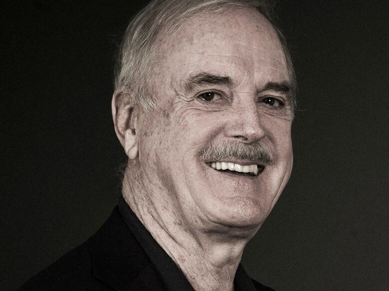 John Cleese, actor