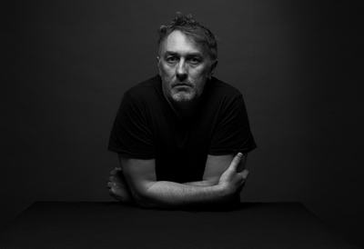 Yann Tiersen, musician and composer