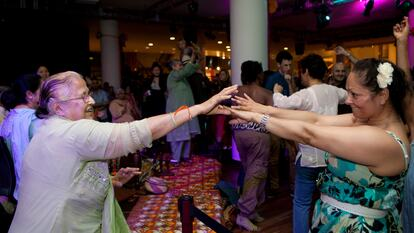 Social Tea Dance at Southbank Centre