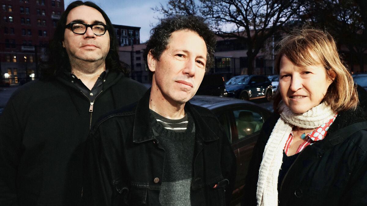Yo La Tengo, rock band