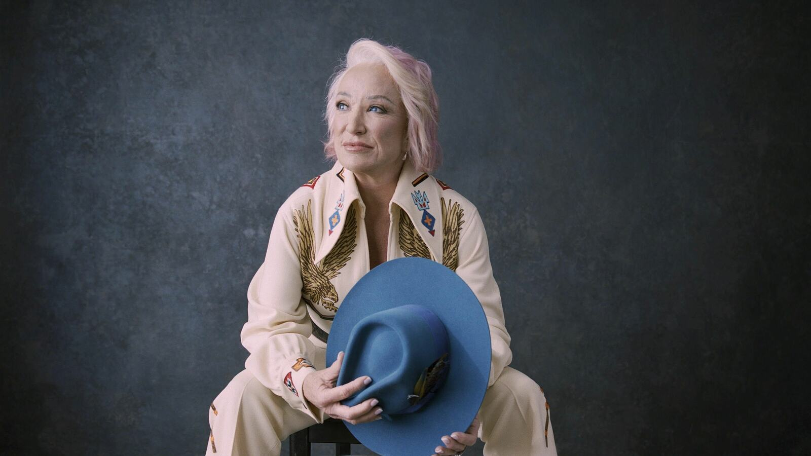 Tanya Tucker, singer-songwriter