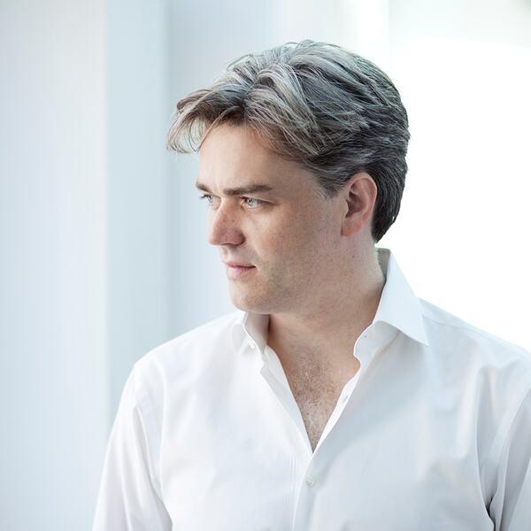 Edward Gardner, LPO's principal conductor