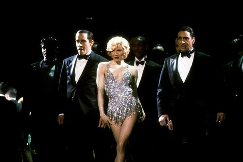 Film still from Chicago (2002)