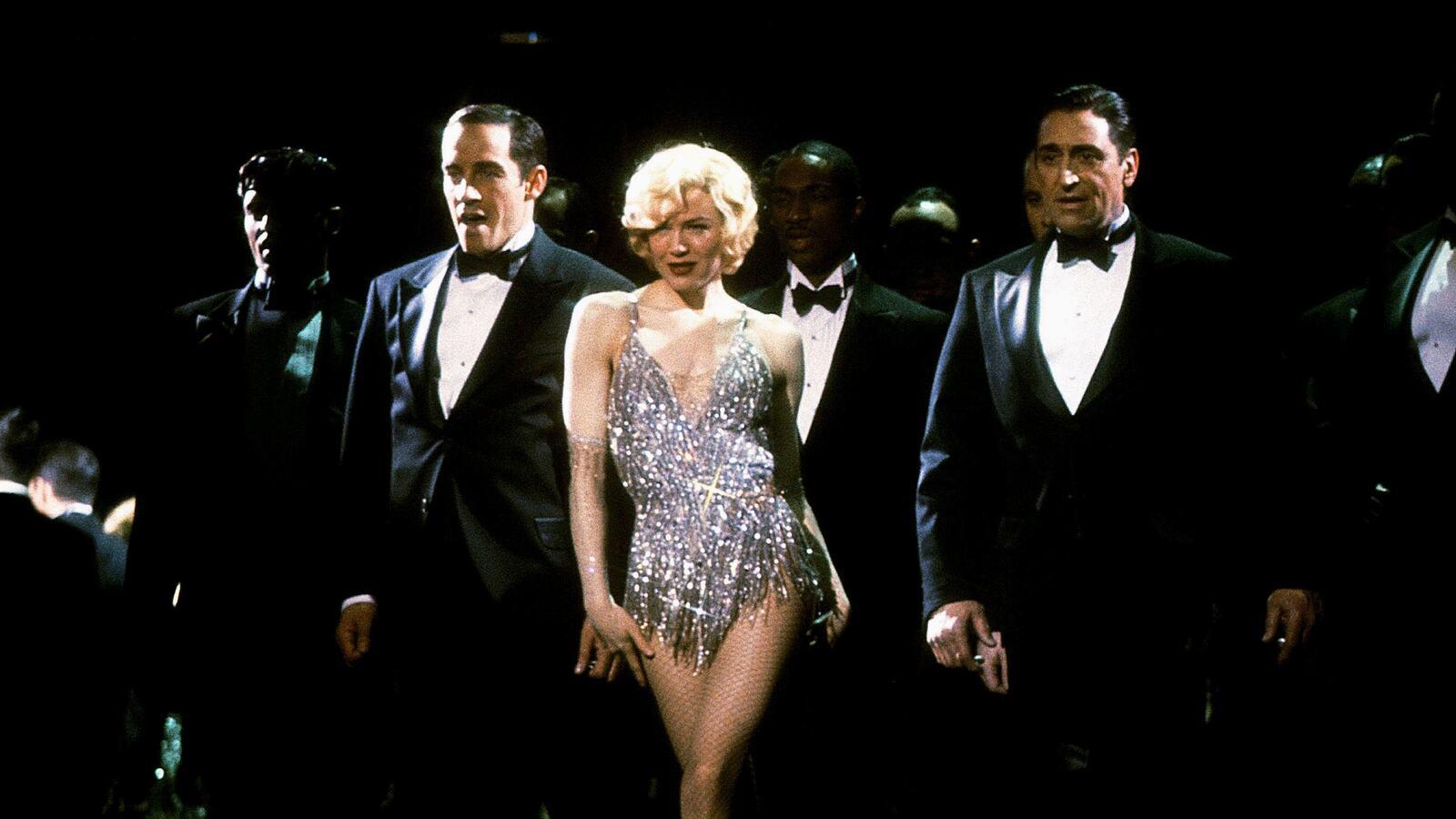 Film still from Chicago (2002)