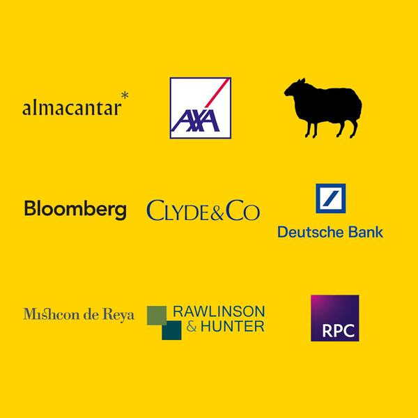 Logos of our partners at Southbank Centre