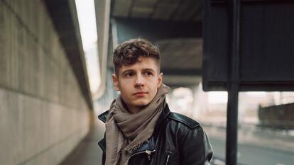 Pavel Kolesnikov, pianist