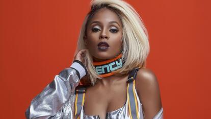 Vanessa Mdee, singer-songwriter