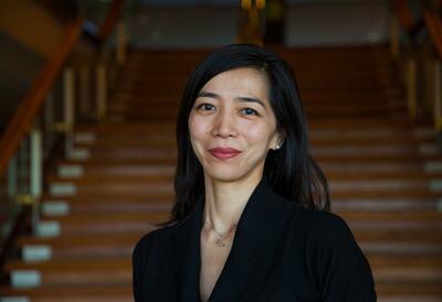 Yukiko Ogura, Principal Viola