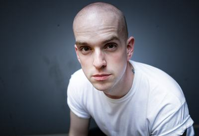 Photo of Andrew McMillan