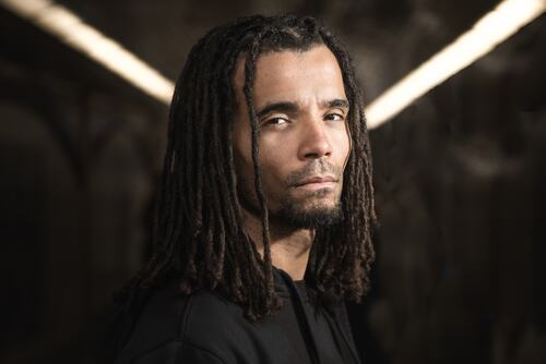 Akala Olusoga: Striking the Empire