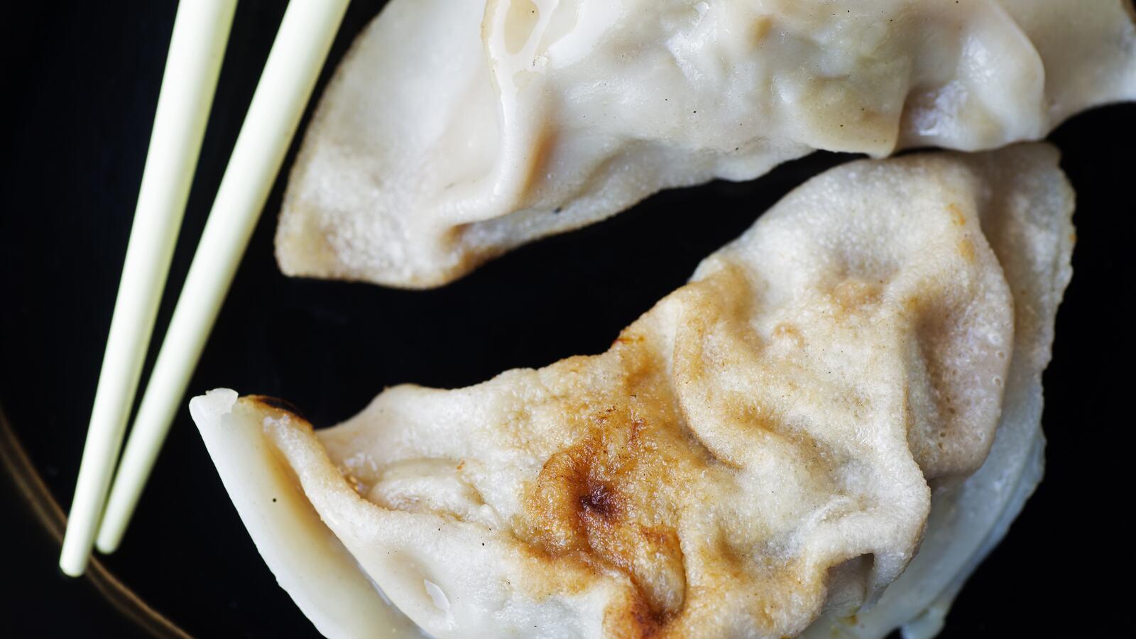 Bite-size China, dumplings