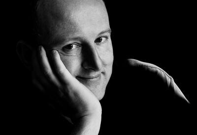 James Lisney, pianist