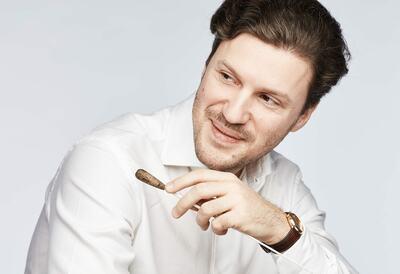 Stanislav Kochanovsky, conductor