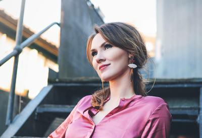 Marta Fontanals-Simmons, mezzo-soprano