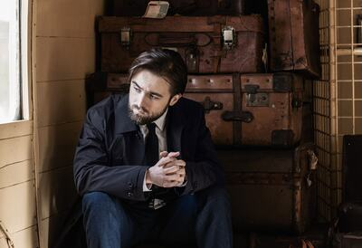 Daniil Olegovich Trifonov, pianist