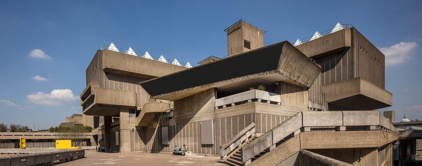 Hayward Gallery | Southbank Centre