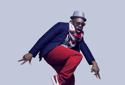 Breis, rap artist