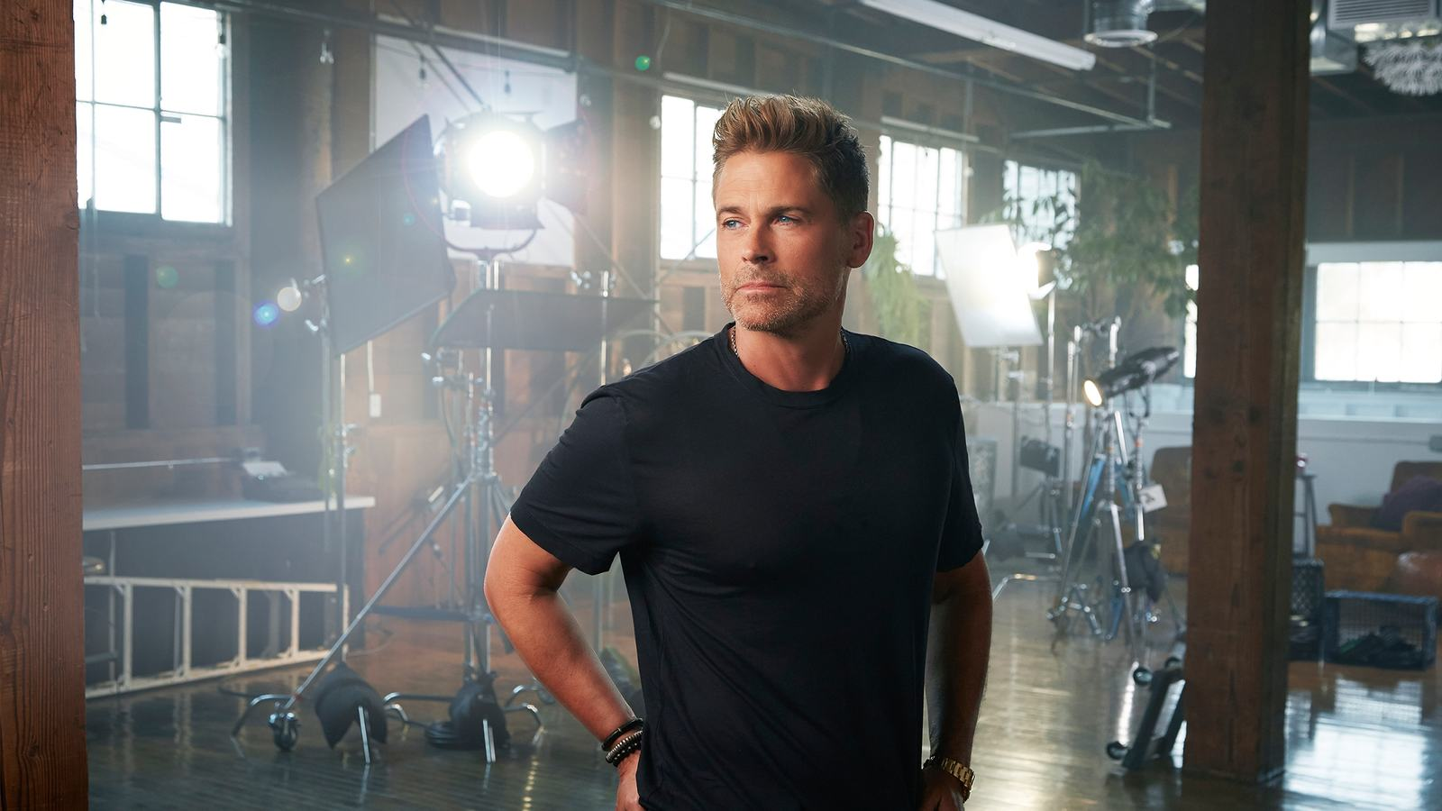 Rob Lowe, actor