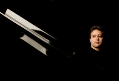 Alexei Volodin, pianist