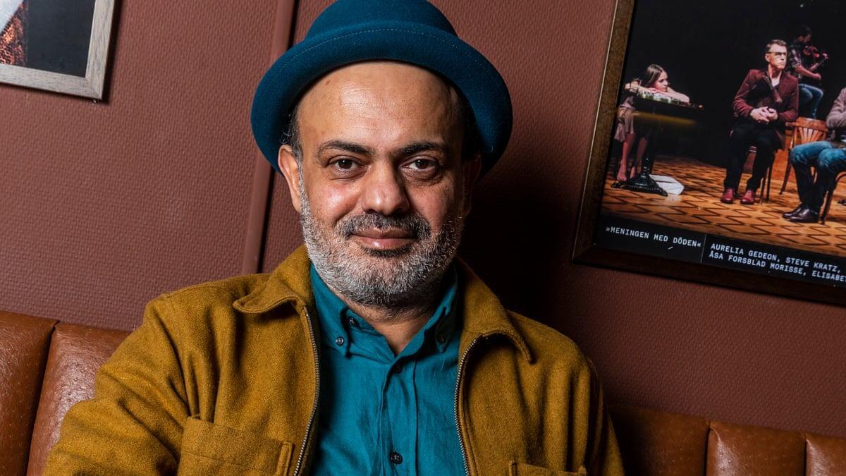 Hassan Blasim, director and writer