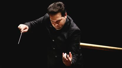 Robert Trevino, conductor