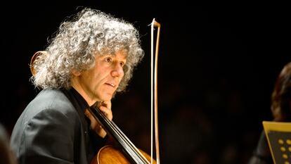 Steven Isserlis, cellist
