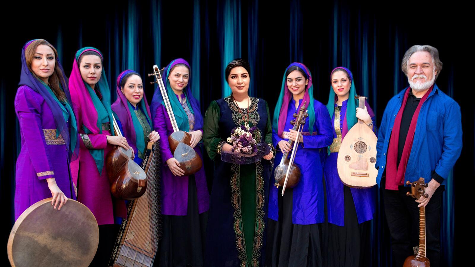 Mahbanoo Ensemble