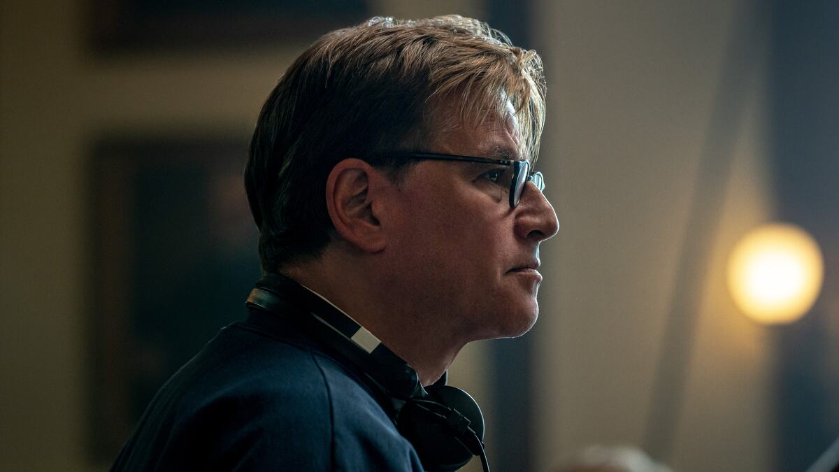 The Trial Of The Chicago 7: Behind The Scene with Director, Aaron Sorkin