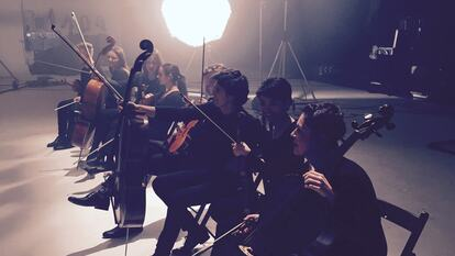 LCO soloists