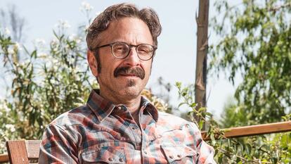 Marc Maron, stand-up comedian