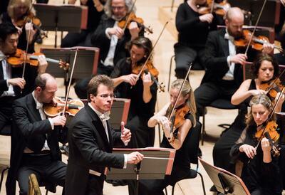 Jakub Hrůša, conductor