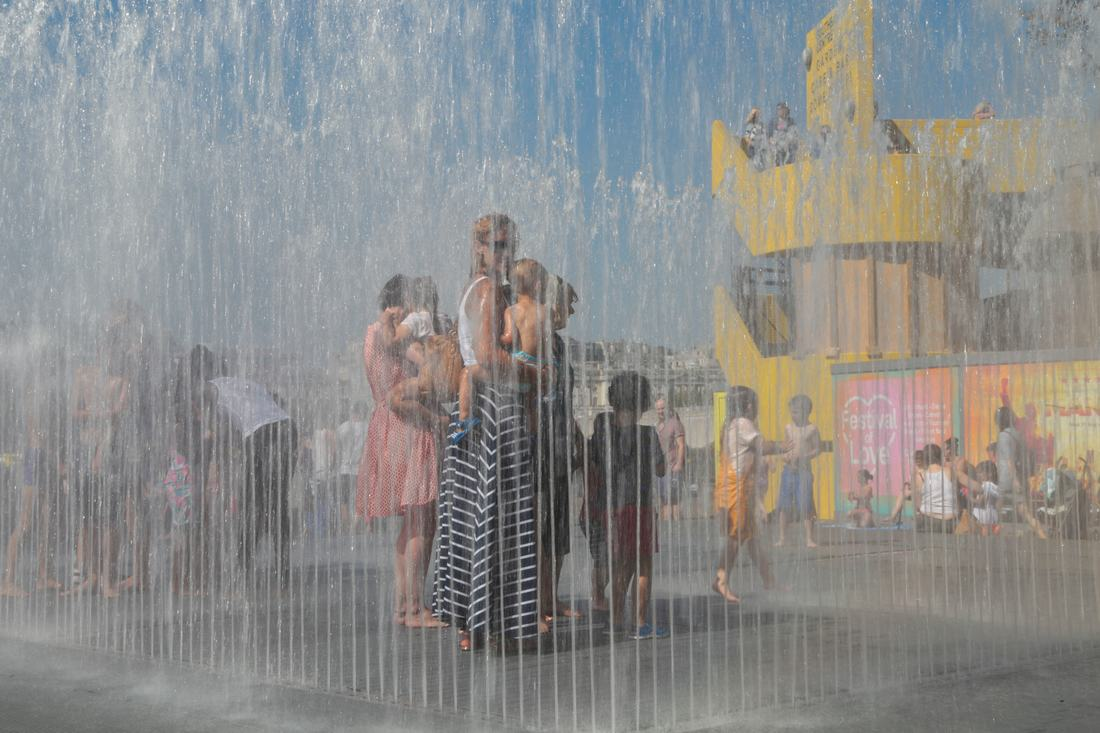 SOUTHBANK CENTRE JEPPE HEIN FOUNTAIN BY INDIA ROPER-EVANS23