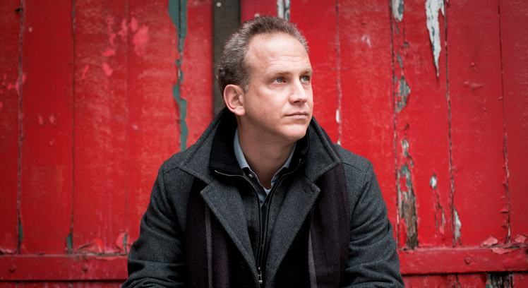 Carlos Miguel Prieto.London 10 October 2013.Intermusica