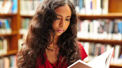 Srishti Krishnamoorthy-Cavell, PhD candidate
