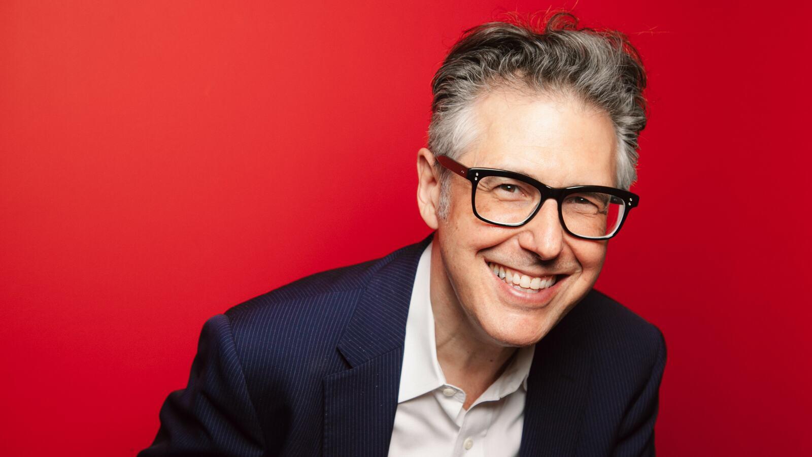 Ira Glass, radio personality