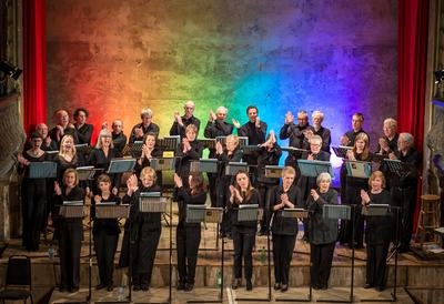 New London Chamber Choir