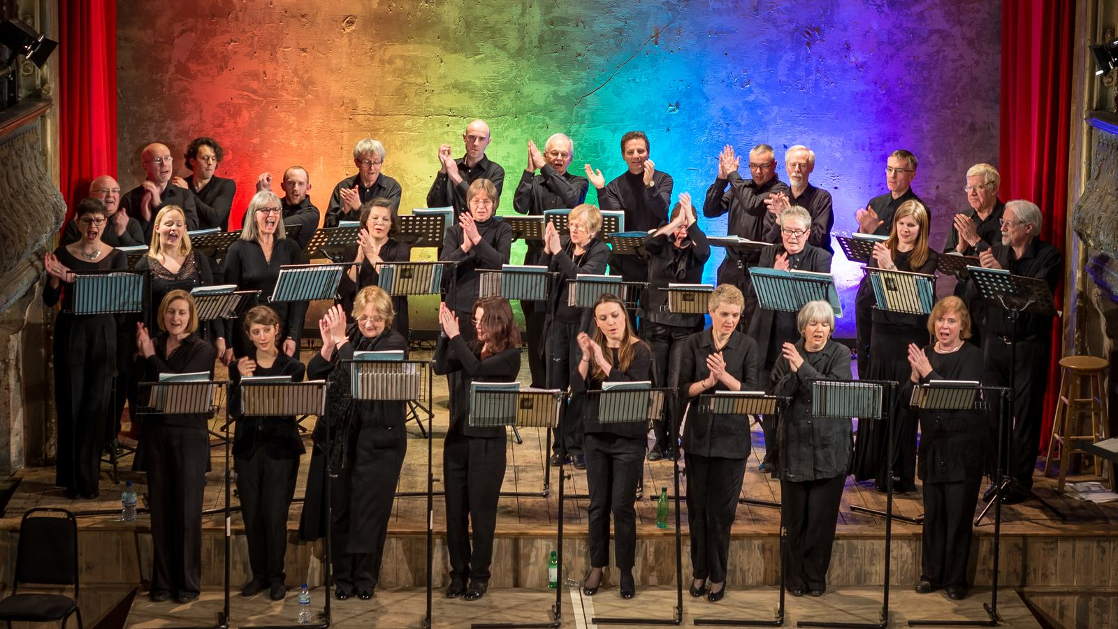 New London Chamber Choir