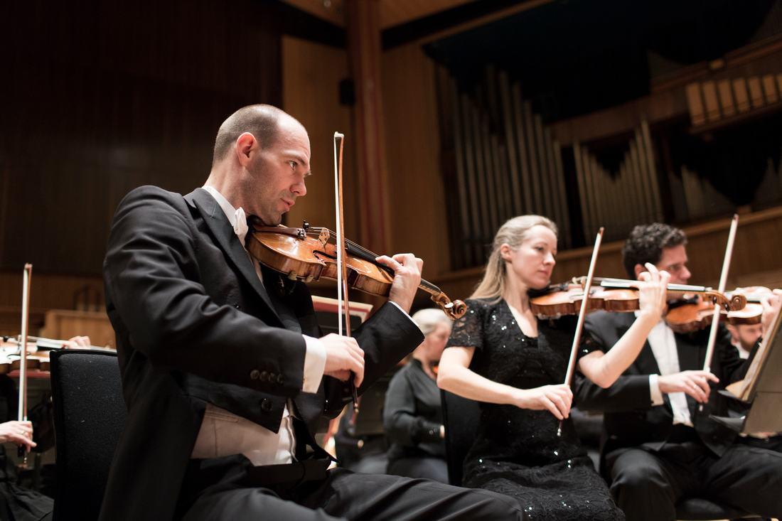 Philharmonia Orchestra credit Benjamin Ealovega
