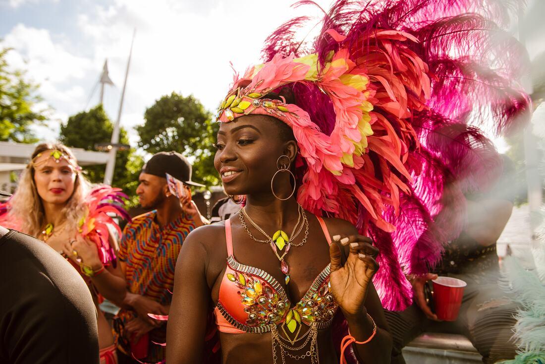 carnival -9674