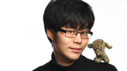 Ken Cheng, comedian