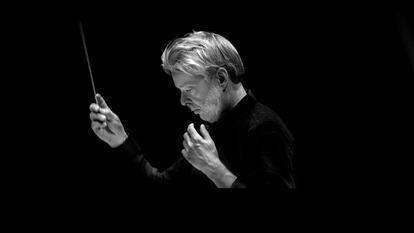 Jukka Pekka Saraste, conductor