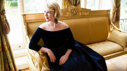 Sofia Fomina, soprano