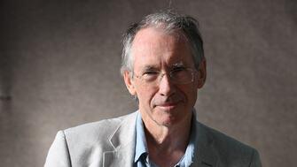 Ian McEwan, novelist